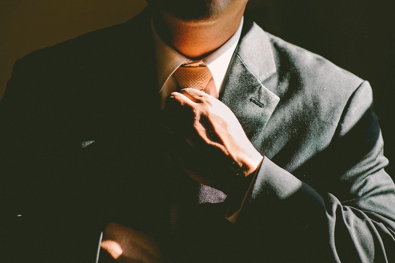 スーツ イメージ